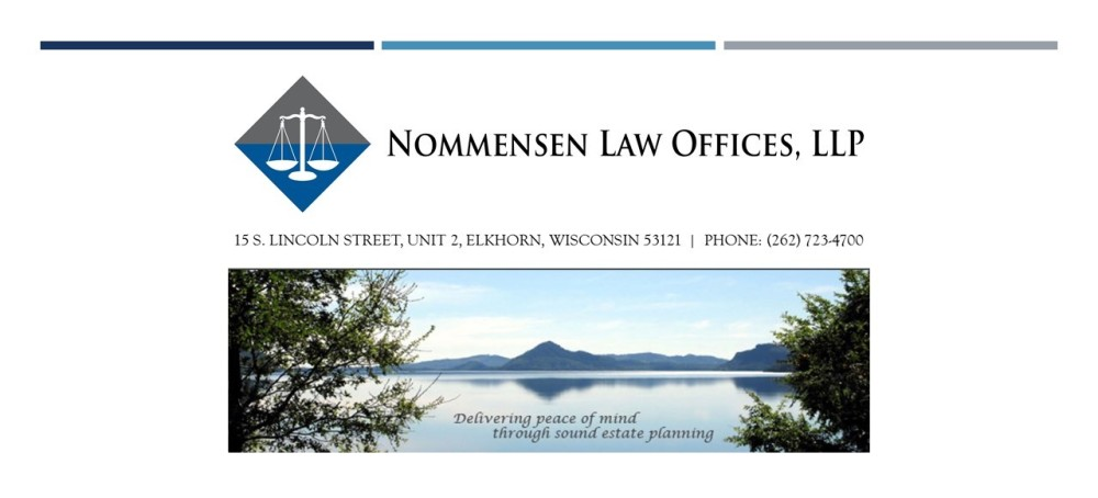 Nommensen Law